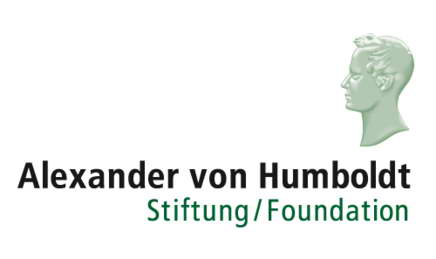 FELLOWSHIP FROM THE ALEXANDER VON HUMBOLDT FOUNDATION